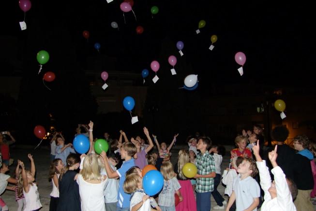 jubilaeumballons