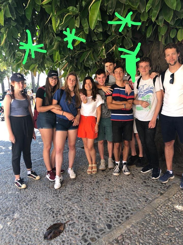 Stadterkundung von Palma