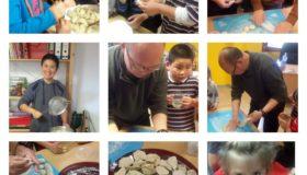 Das chinesische Neujahrsfest: